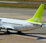 Спикер Сейма Литвы с делегацией не поместились в самолет Air Baltic