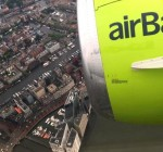Air Baltic: из Вильнюса в Ригу и Таллин - в ближайшее время